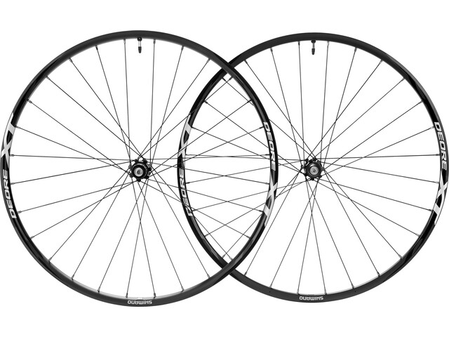 Shimano Deore XT WH-M8000 MTB Disc Wheel Set 29 inches